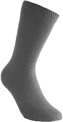 Calcetines térmicos Woolpower 400Socks, unisex, gris