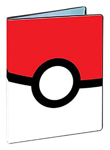 Pokémon Ultra Pro Pokémon Album 9 Pochettes