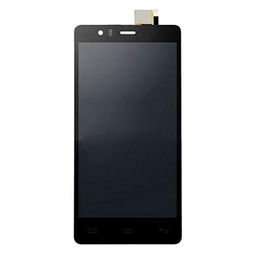 pantalla tactil bq aquaris e5 fabricante Almencla