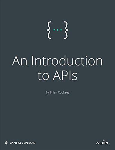 An Introduction to APIs