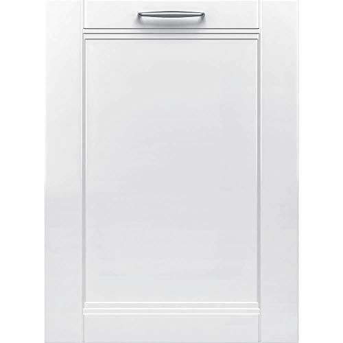 Bosch SHV878WD3N 800 Series Built In Fully Integrated Dishwasher with 6 Wash Cycles, in Panel Ready