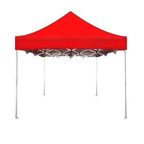 outdoor Gazebo 10' x 10' Instant Shelter Pop-Up CanopyAluminum Tent