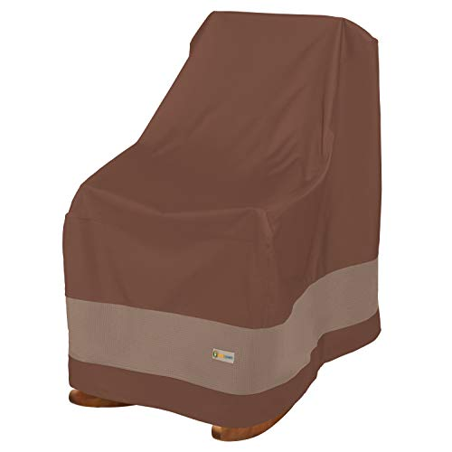 Duck Covers Ultimate Water-Resistant 32 Inch Rocking Chair Cover