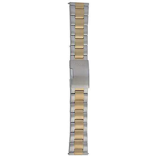 Fossil FS5426-STRAP Mens Mathis Strap