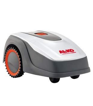 AL-KO 119950 Robot cortacésped, Plata, 500 E