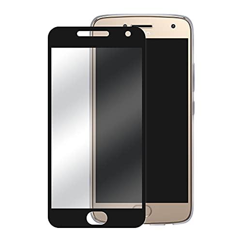 Head Case Designs Protector de Pantalla de Cristal Templado Compatible con Motorola...