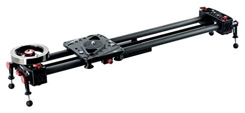 Ifootage Shark Slider S1con Doble Tubo de extensión (s1ex)