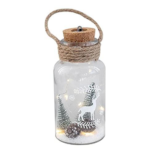 Luces de hadas impermeables de la cadena de luces de luciérnaga estrellada para DIY boda fiesta artesanía luz noche enchufe en la habitación de los niños