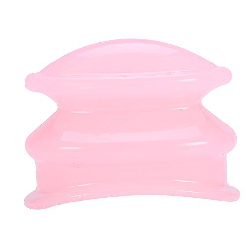Piercing al labbro in silicone portatile per donna