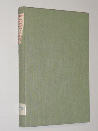Gemeinschaft der Priester von Saint-Severin: Die Messe leben! Christen um den Altar. 5. Aufl. Paderborn, Bonifacius, 1957. 8. 183 (1) S. Leinen.