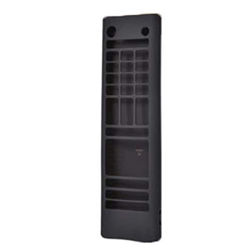 Sensitiveliu Smart TV Remote Cover para TV Remote Case Funda Protectora de Silicona Titular de la Piel para AKB75375604 AKB74915305 AKB75095307