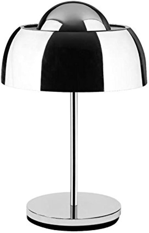 DIA Lampe a poser en en en métal Ø24,5xH42 cm E27 40 W grau B076511KYC | Ideales Geschenk für alle Gelegenheiten  ecaf57