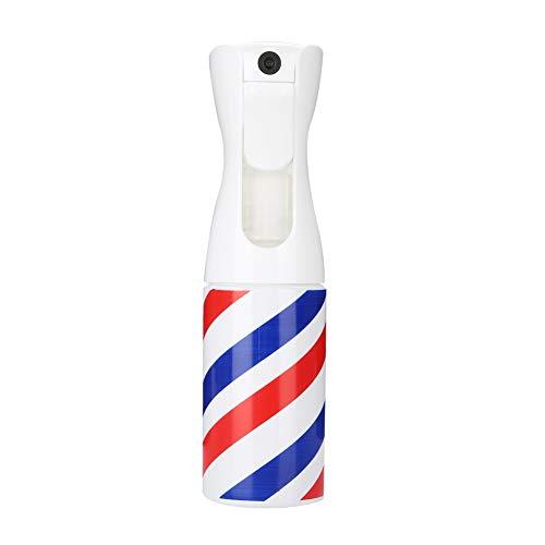 Hair Spray Bottle 200ml Peluquería Presurización Fine Mist Spray Bottle Sprayer Herramientas para el peinado del cabello (Color : 02#)