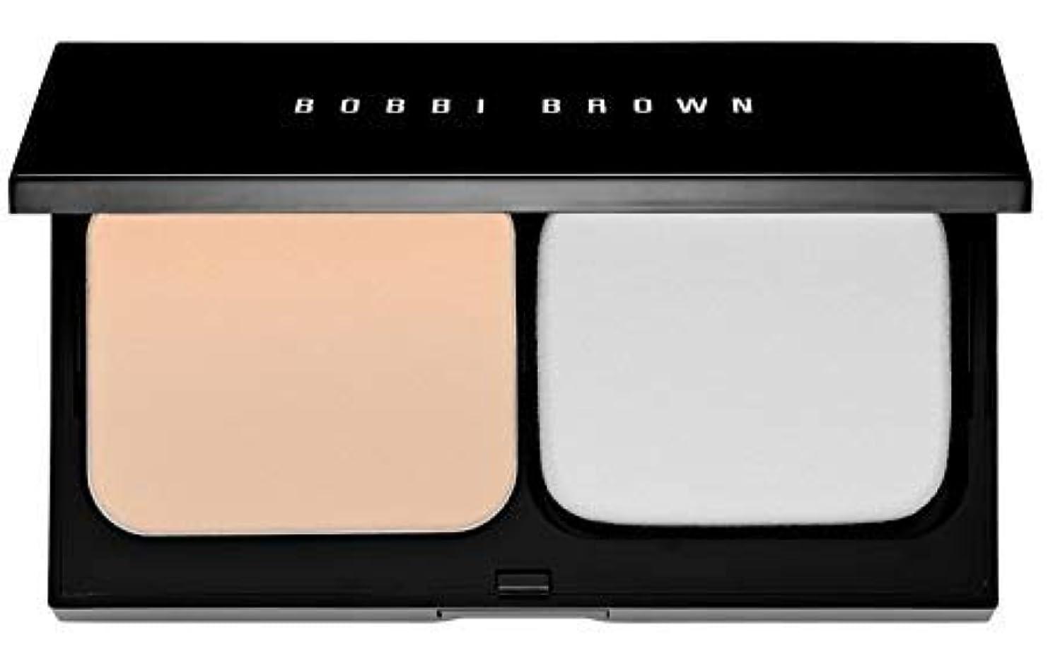 威する心理的奇妙なボビイブラウン Skin Weightless Powder Foundation - # 1.25 Cool Ivory 11g/0.38oz並行輸入品