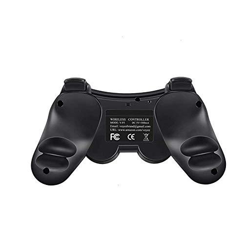 OUHUI Gamepad Joystick Controlador Inalámbrico Ps3 Controlador de Jugador Controlador Gamepad Se Aplica a Las Playstation 3 Controller