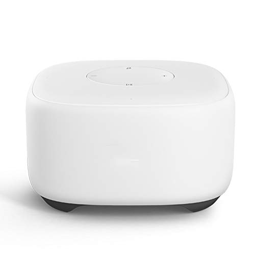 Jian E -/ slimme luidspreker, luisteren naar muziek, stem, afstandsbediening, thuistoestel, kunstmatige slimme luidspreker, geluid -/
