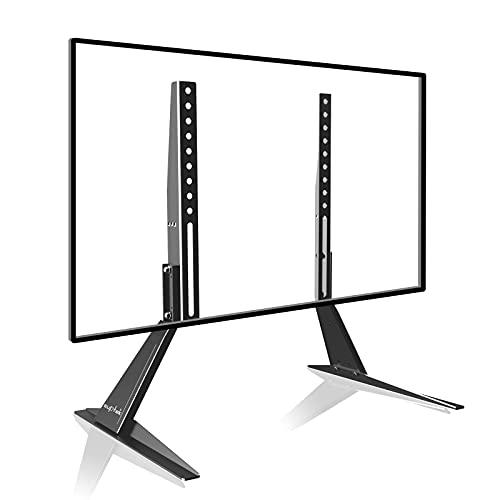Suptek - Supporto per TV, schermo da tavolo, per la maggior parte da 23 a 42 pollici, schermo piatto LCD a LED, VESA fino a 75 x 75 mm a 200 x 400 mm, capacità 40 kg, ML1732 sp