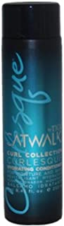 Unisex TIGI Catwalk Curl Collection Curlesque Hydrating Conditioner 1 pcs sku# 1789039MA