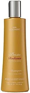 Ultimate Radiance Shampoo, 10.1 oz - Regis DESIGNLINE - Sulfate Free Formula Hydrates Hair & Fights Color Fade