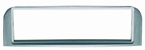 Phonocar 03262 Installazione Mascherina 1 Din compatibile con Alfa Romeo 147 200010, Argento