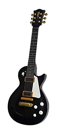 Simba- My Music World Guitarra de Juguete, Multicolor...