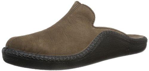 Romika Herren Mokasso 202 Pantoffeln, Braun (braun 300), 43 EU