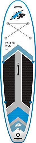 F2 Team 10'5″ Windsurf SUP Board - 2