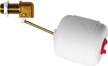 Vlotterventiel met vlotter, 3/8 inch Gcb1