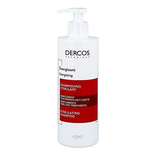 VICHY DERCOS Vital-Shampoo m.Aminexil 400 ml Shampoo