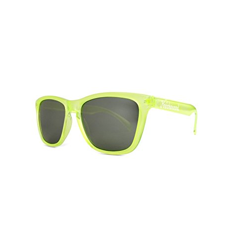 Gafas de sol Knockaround Classic Premium Citrus / Smoke