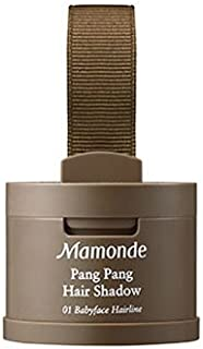 Mamonde Pang Pang Hair Shadow 3.5g (#1 Babyface Hairline)