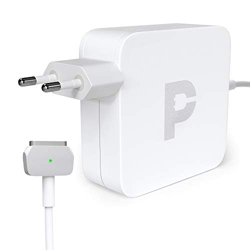POLKER MS2-45 Chargeur Compatible avec Mac - Chargeur Compatible Mac air A1465 / A1466