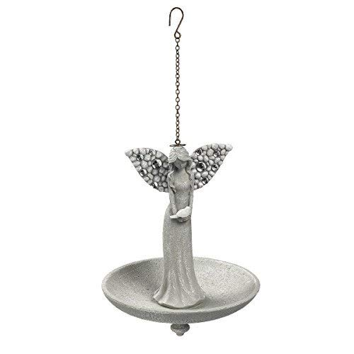 Grassland Road Hanging Angel Bird Feeder