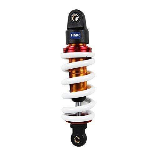 HMParts Verstellbares Federbein Dirt/Pit Bike/ATV 240 mm