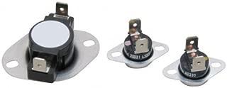 GARP GARP-LA-1053 Replacement for LA-1053 Dryer Thermostat Fuse Kit