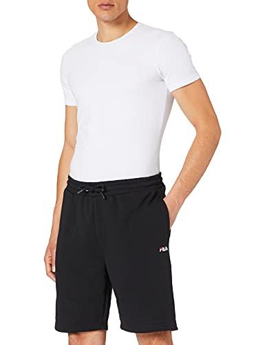 pantaloncini uomo fila Fila Men Sweat Shorts Pantaloncini da Tuta da Uomo Eldon