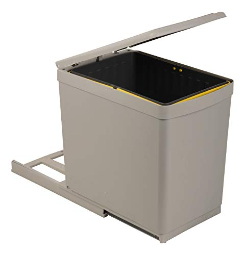 Sanitop-Wingenroth Système de collecteurs de déchets