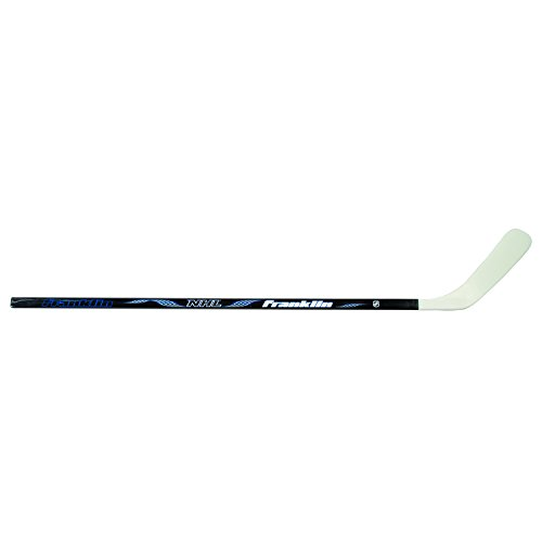 Franklin Sports Hockey Stick - Left Handed - 56 Inch - NHL