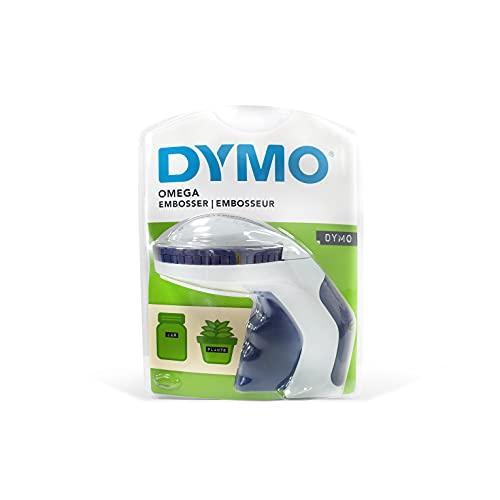 Dymo Omega Etikettenprägegerät für den Heimbedarf