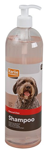 Karlie Natural Deo-Shampoo 1000 ml Perfect Care
