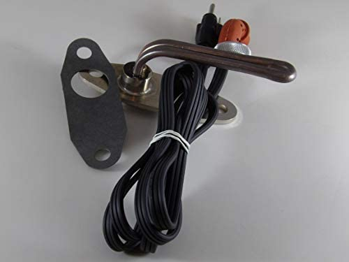 Engine Heater Kit compatible with NEW Scraper Cu TJ375 Memphis Mall w Dallas Mall HOLLAND
