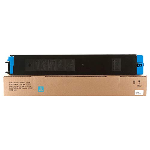 MALPYQA Compatibel met de Sharp MX-23CT tonercartridge voor 2018 2318 2310 toner M2010 2638NC