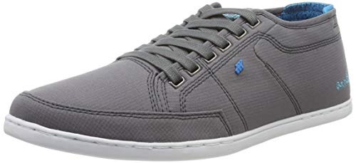 Boxfresh Herren Sparko Sneaker, Grau (Grey Gry), 44 EU