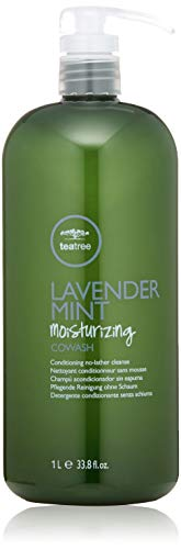 Tea Tree Lavender Mint Moisturizing Cowash