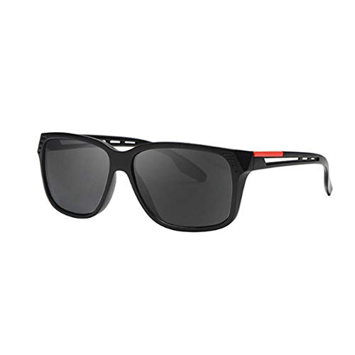 SXCYU Square Classic Zonnebril Heren Sun Glasse, 02