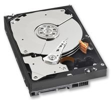Supergeoptimaliseerde WESTERN DIGITAL - WD4001FAEX - DRIVE, Black 3.5