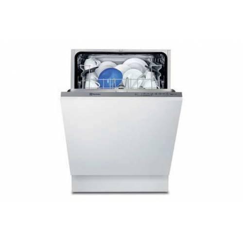 Electrolux Rex RSL 5202 LO Lavastoviglie ad Incasso 13 Coperti A+ 60 cm Sistema Pure Crystal
