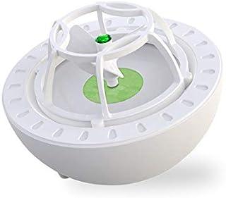 RHG Mini lavavajillas ultrasónico Onda, ahorro de energía, exquisito, apto para pequeños apartamentos familiares, oficinas, lavavajillas verde