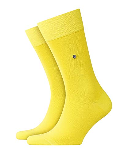 Burlington Herren Lord M SO Socken, Gelb (Sunshine 1330), 40-46