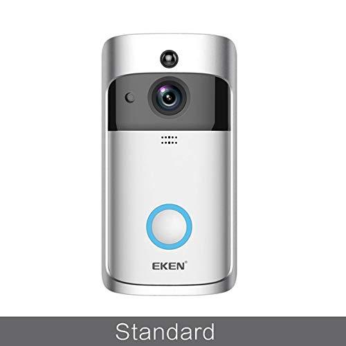YKDY EKEN V5 - Timbre inalámbrico teléfono Inteligente